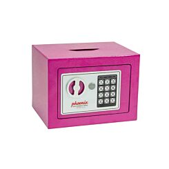 Phoenix Compact Home Office SS0721E Security Safe with Electronic Lock
