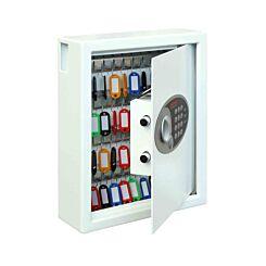 Phoenix Cygnus KS0032E Key Deposit Safe with Electronic Lock 48 Hook