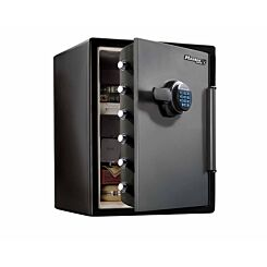 Master Lock LFW205FYC Fire and Water Security Digital Combination Safe XX-Large