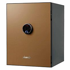 Phoenix Spectrum Plus Luxury Fire Safe with Electronic Lock 520x405cm