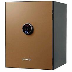 Phoenix Spectrum Plus Luxury Fire Safe with Electronic Lock 645x500cm