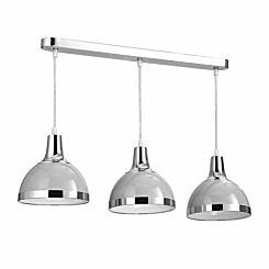 Vermont Triple Pendant Light