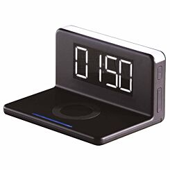 Daewoo Q1 Wireless Charging Alarm Clock