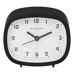 William Widdop Retro Alarm Clock