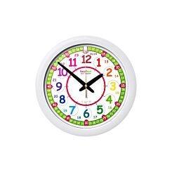EasyRead Time Teacher Rainbow Wall Clock 24 Hour Dial