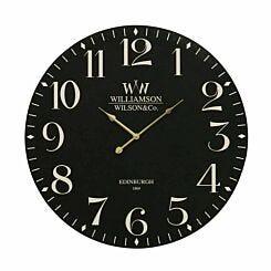 Premier Housewares Classical Wall Clock 60cm