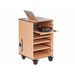Metroplan Multi-Media Projector Cabinet