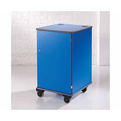 Metroplan Multi-Media Projector Cabinet Blue