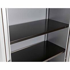 TC Office Bisley Essentials Shelf with Under Shelf A4 Filing