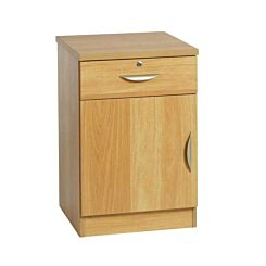 R White Cupboard Drawer Unit B-CDU H728xW479xD540mm