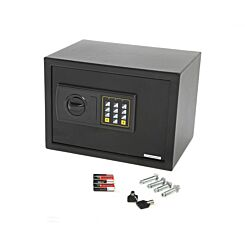 Cathedral Digital Security Safe 18 Litre