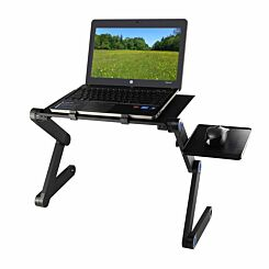 Adapt-A-Desk Adjustable Folding Desk