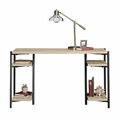 Teknik Office Industrial Style Chunky Desk