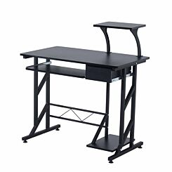 Luxhay Compact Computer Desk