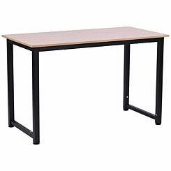 Pennington Computer Table Black