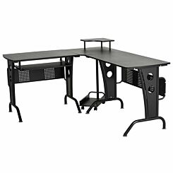 Ranworth Corner Gaming Desk