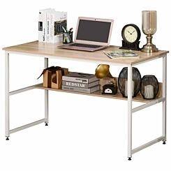 Delilah Two-Tier Writing Desk