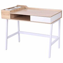 Cohen Laptop Desk with Storage