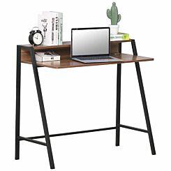 Emerson 2-Tier Laptop Study Desk