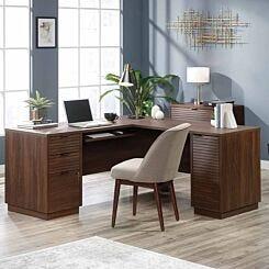 Teknik Office Elstree L-Shaped Desk