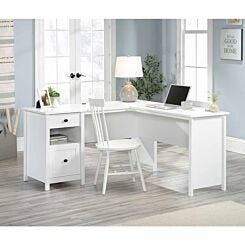 Teknik Home Study LShape Desk