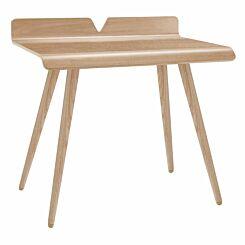Jual Vienna Wooden V Desk 900mm
