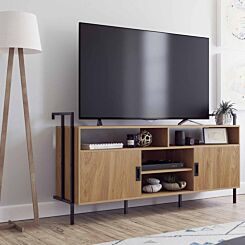 Teknik Office Hythe Wall Mounted TV Stand