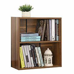 Constanza 2 Tier Bookcase
