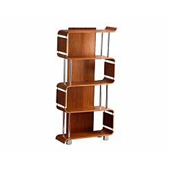 Jual Helsinki Curve Bookshelf