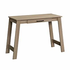 Teknik Summer Oak Trestle Desk