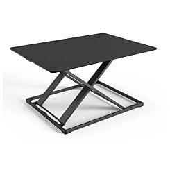 Yo-Yo Lite Portable Desk Riser 80 x 56cm