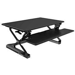Yo-Yo Desk 90 Portable Desk Riser 89 x 59cm