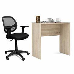 Mega Value Desk and Chair Office Bundle