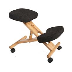 Teknik Office Wooden Posture Kneeling Chair