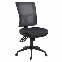 Pago Enduro Mesh Heavy Duty Ergonomic Three Lever Chair