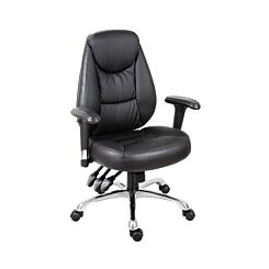 Teknik Office Portland Luxury Operator Chair