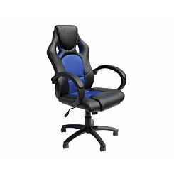 Alphason Faux Leather Premium Gaming Chair