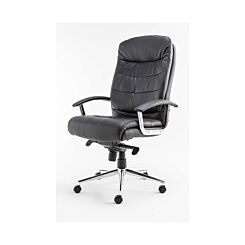 Alphason Empire Padded Leather Executive Office Chair