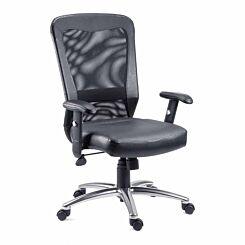 Teknik Office Breeze Executive Mesh Backed Chair