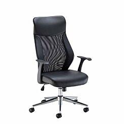 TC Office Fonseca II Mesh Back Chair