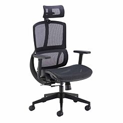 TC Office Alto Mesh Chair
