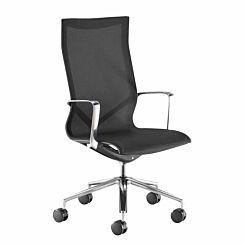 TC Office Flex Executive High Back Mesh Chair
