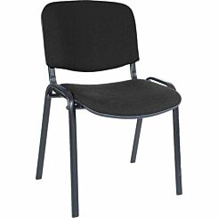Teknik Office Conference Chair Black
