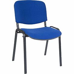 Teknik Office Conference Chair Blue