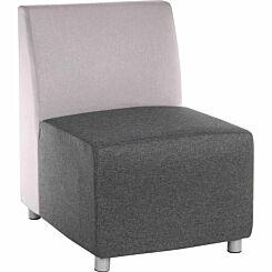 Teknik Office Cube Modular Reception Chair Base