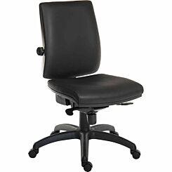 Teknik Office Ergo Plus PU Operator Chair