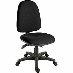 Teknik Office Ergo Trio Fabric Chair
