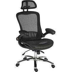Teknik Office Harmony Mesh Executive Chair