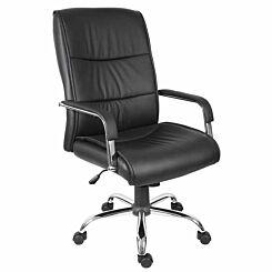 Teknik Office Kendal Executive Chair Black