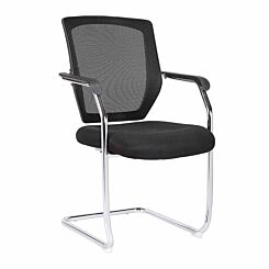 Nexus Mesh Back Visitor Chair